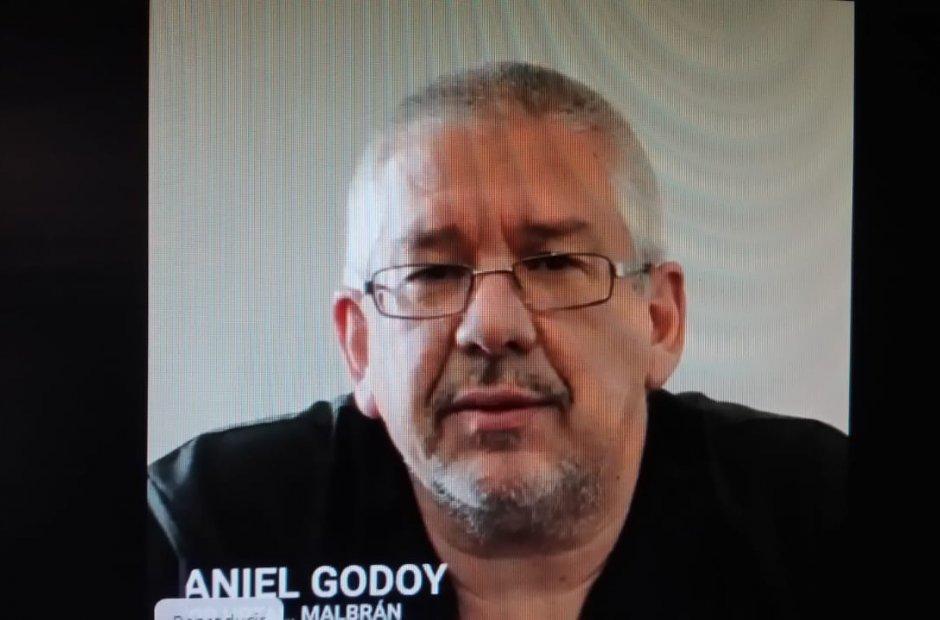 Daniel Godoy